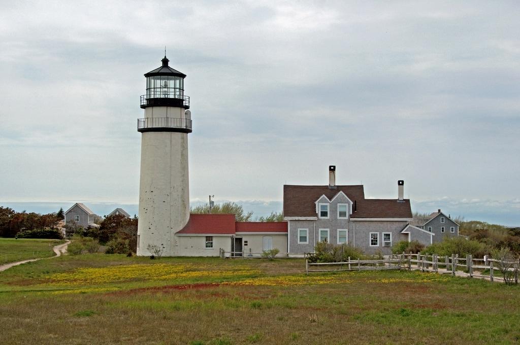 Cape Cod Highland Lighthouse Photo Credit: Mark Hatchski