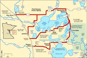 MN_PaulBunyan map