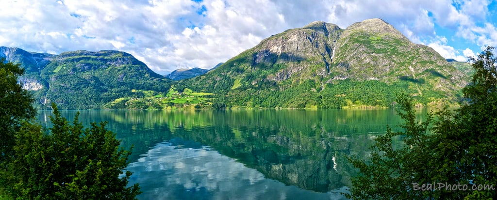 Norwegian Fjords Photo Credit: Andy Beal Photography
