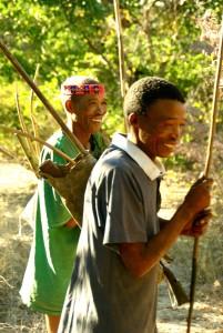 Bushmen 1