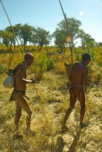 Bushmen 2a